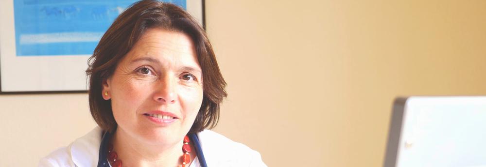 Dr. med. Irene Gollreiter-Braunfels