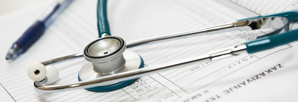 Internistisch-hausärztliche Leistungen - Leistungsspektrum